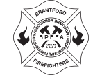 Brantford Fire Fighters Association Logo